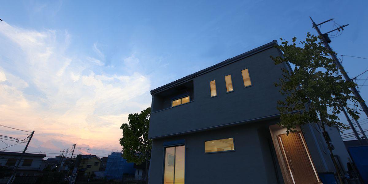 365日24時間快適!超省エネシステム搭載の無垢の家 完成見学会