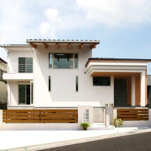 至福の時間を自宅で味わえる高級大型注文住宅